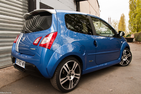 renault twingo rs gordini 2012 test drive viacomit. Black Bedroom Furniture Sets. Home Design Ideas
