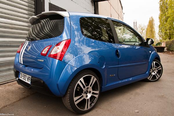 renault twingo rs gordini 2012 test drive viacomit. Black Bedroom Furniture Sets. Home Design Ideas