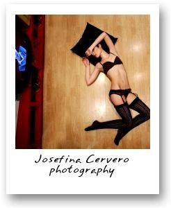 Josefina Cervero photography