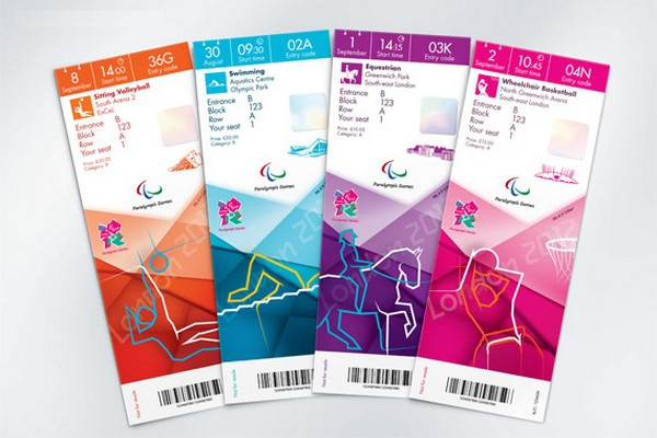 flyers jeux olympiques
