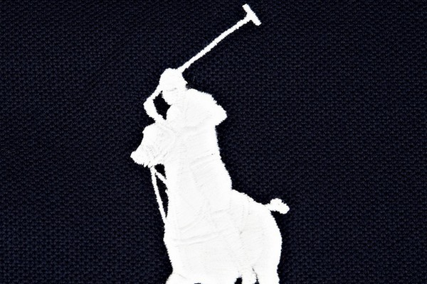 ralph lauren polo logo stencil