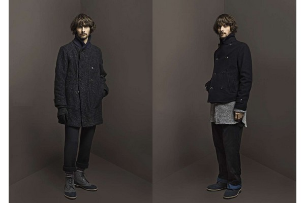 Ts(s) fall winter2012 collection lookbook