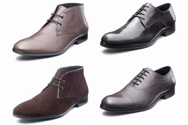 Men Shoes Tec Chic