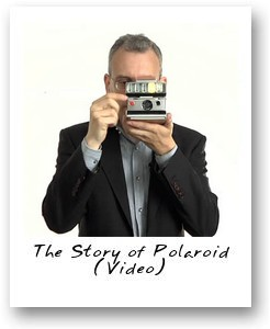 The Story of Polaroid