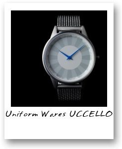 Uniform Wares UCCELLO