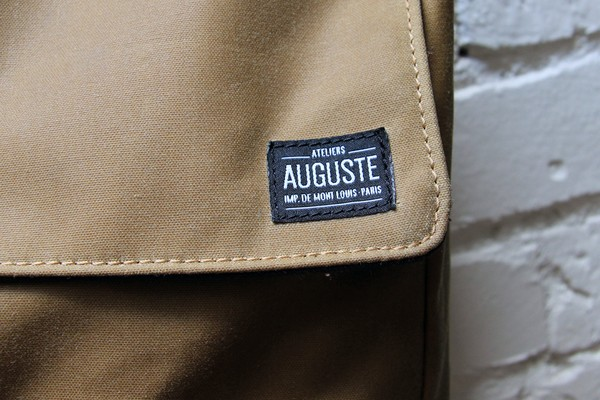 Ateliers Auguste Fall/Winter 2012 Collection #1 Drop