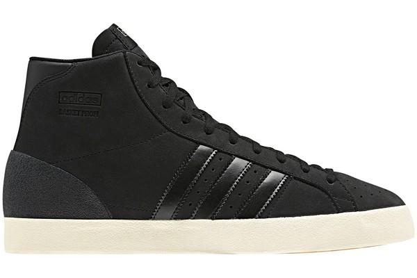 Adidas Originals – Basket Profi OG Pack FallWinter 2012