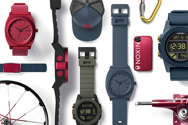 nixon-spring-summer-2013-anodaze-collection-01