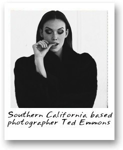 Southern California based photographer Ted Emmons