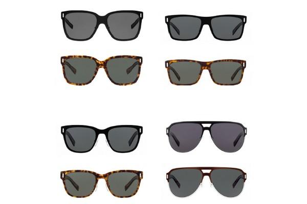Voici les lunettes de soleil Dior Homme Made in Japan   capsule Blacktie  2.0 – Toute l innovation et le savoir-faire de la lunetterie de pointe  japonaise, ... 778af81ac00c