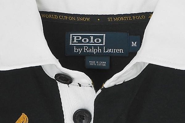 2013 Ralph StMoritz X Cup Snow Polo Lauren On World 2I9EDH