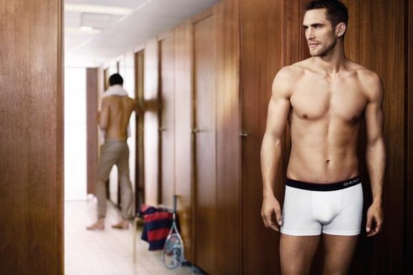 GANT Underwear Fall/Winter 2012-2013