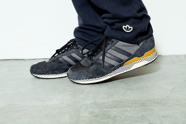 adidas Originals by 84-LAB Spring/Summer 2013 Collection Lookbook