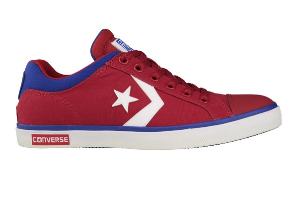 Converse Spring/Summer 2013 Star Street Collection