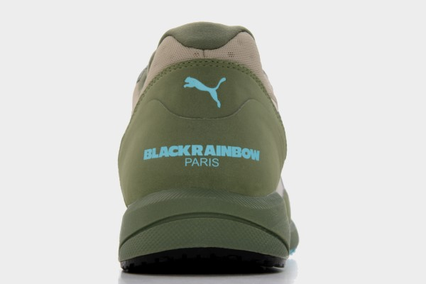 PUMA x BlackRainbow R698 Pack
