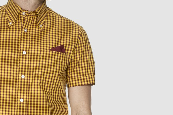"Brutus ""TrimFit MkII"" Shirt for Dr. Martens"