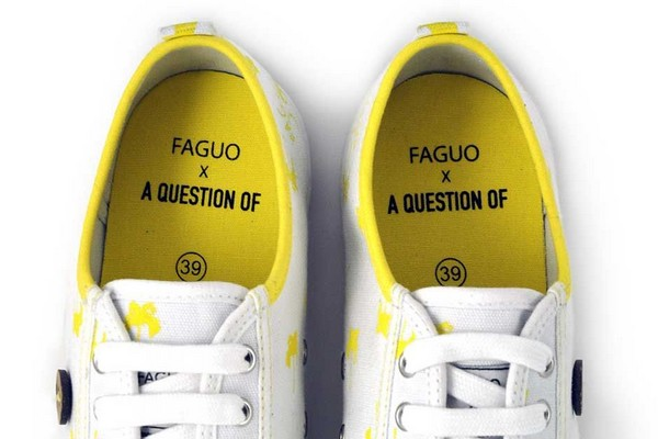 FAGUO x A QUESTION OF