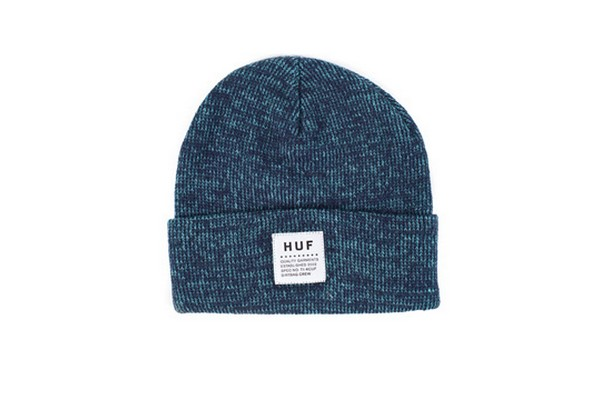 HUF Spring 2013 Apparel Collection - Delivery Two