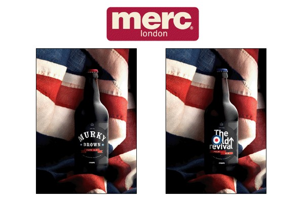Merc London Launches its First Beer