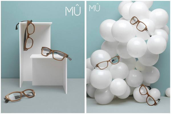 MÛ Eyewear Collection