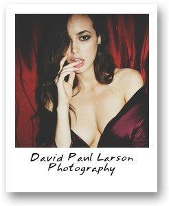 David Paul Larson Photography