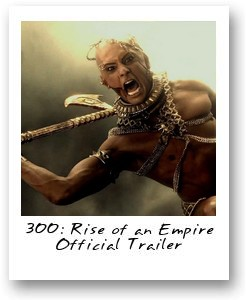300 rise of an empire trailer 2013 official movie teaser trailer #300