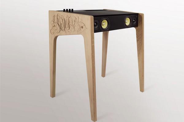 la boite concept x supakitch. Black Bedroom Furniture Sets. Home Design Ideas