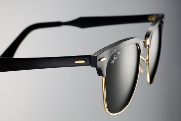 Lunettes De Soleil Ray Ban Clubmaster