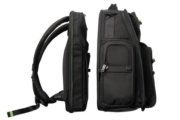 dj vice x tumi alpha t pass backpack. Black Bedroom Furniture Sets. Home Design Ideas