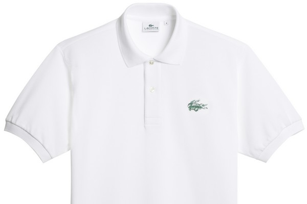 LACOSTE Holiday Collector n°8 by Peter Saville