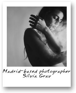 Madrid-based photographer Silvia Grav