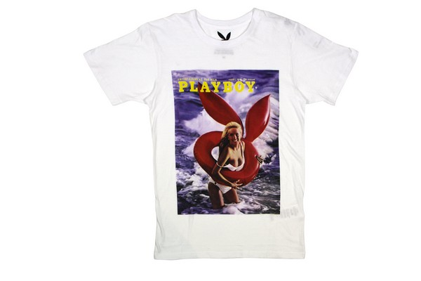 Playboy x ELEVENPARIS T-shirts Collection