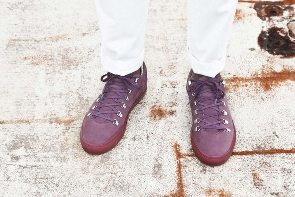 Filling Pieces Fall/Winter 2013 Lookbook Collection