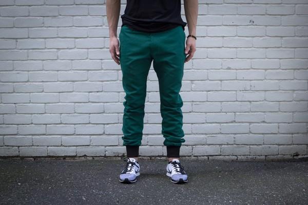 kith-forest-green-mercer-pant-01