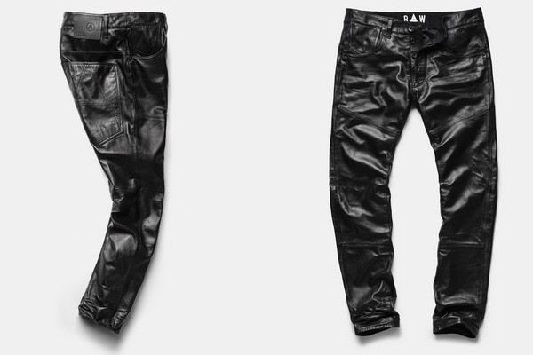 ab9745d9674 G-Star Raw x Afrojack Capsule Collection