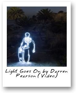 Light Goes On by Darren Pearson-video