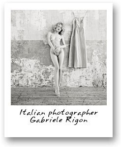 Italian photographer Gabriele Rigon