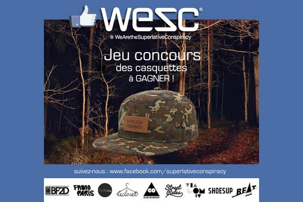 wesc-jeu-concours