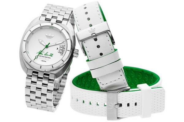 adidas originals stan smith limited edition watch. Black Bedroom Furniture Sets. Home Design Ideas