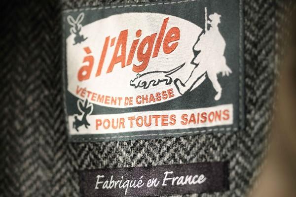 Collection Heritage 160ème Anniversaire Aigle
