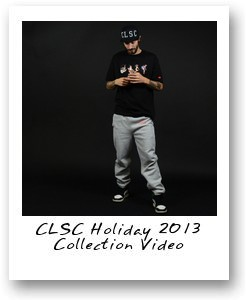 CLSC Holiday 2013 Collection Video
