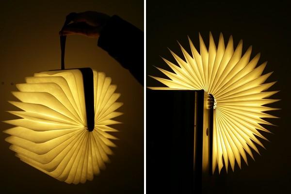 livre lampe lumio par max gunawan viacomit