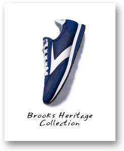 Brooks Heritage Collection