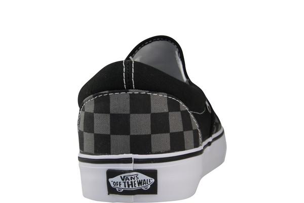Vans Checkerboard Collection - Foot