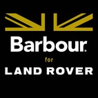 Preview Collection Barbour pour Land Rover Automne/Hiver 2014