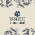 "Collection Capsule Element ""Tropical Thunder"""