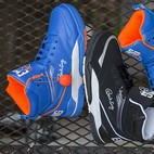 Ewing Center Hi Retro Pack