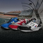 Collection New Balance Elite Edition Racing
