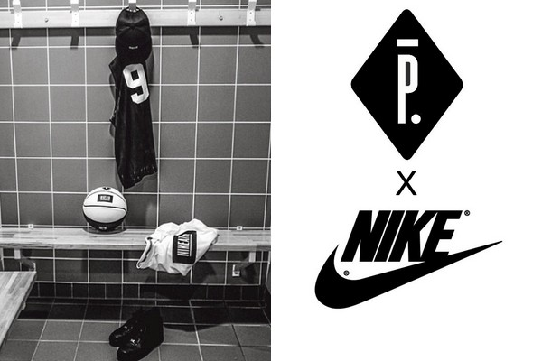 Collection PIGALLE x Nike