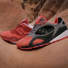 "Premier x Saucony ""Life on Mars"" Pack"